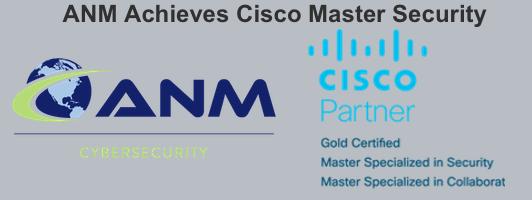 Cisco Master Specialization