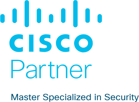 Cisco Partner Master Specialized in Security