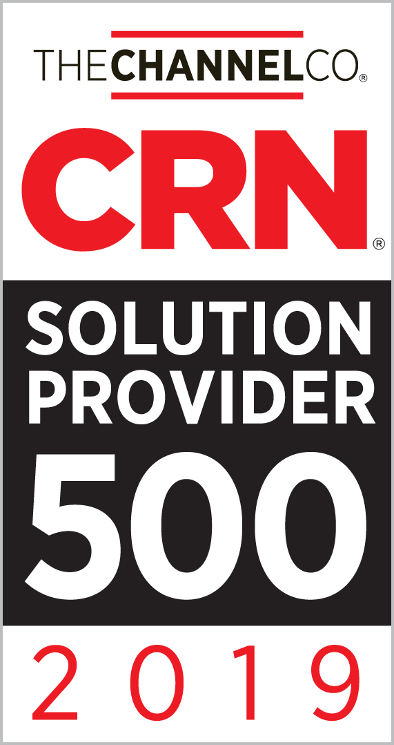 The Channel Co. CRN Solution Provider 500 2019