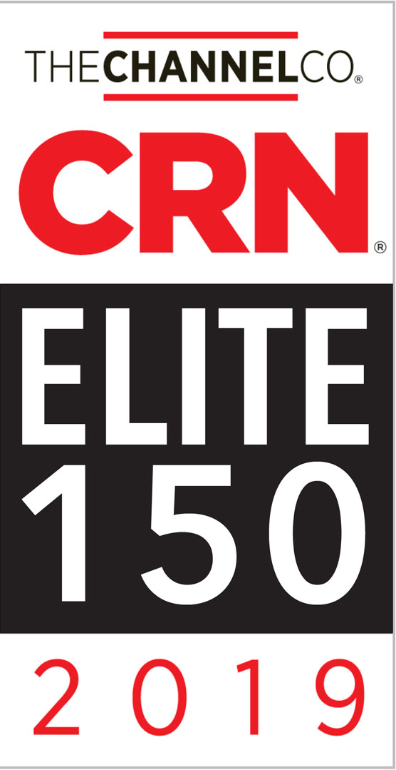 The Channel Co. CRN Elite 150 2019