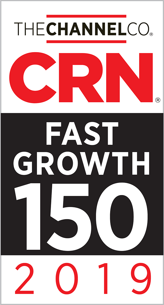 The Channel Co. CRN Fast Growth 150 2019