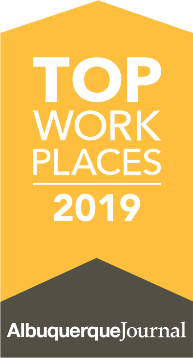Top Workplaces 2019 Albuquerque Journal