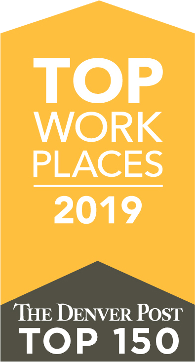 Top Workplaces 2019 The Denver Post Top 150